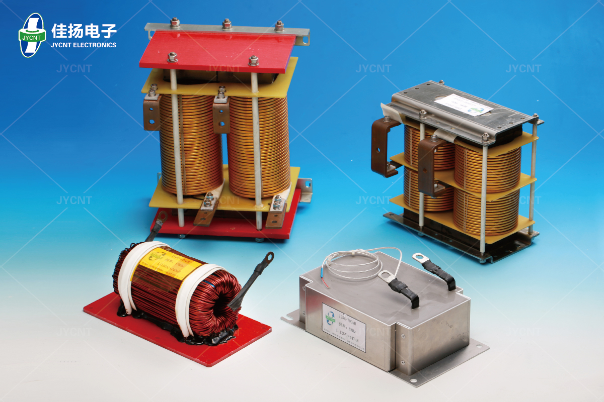 jycnt 电动汽车电感器